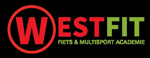 WestFit - Fiets en multisport academie logo