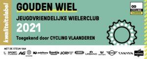 Gouden Wiel Cycling Vlaanderen